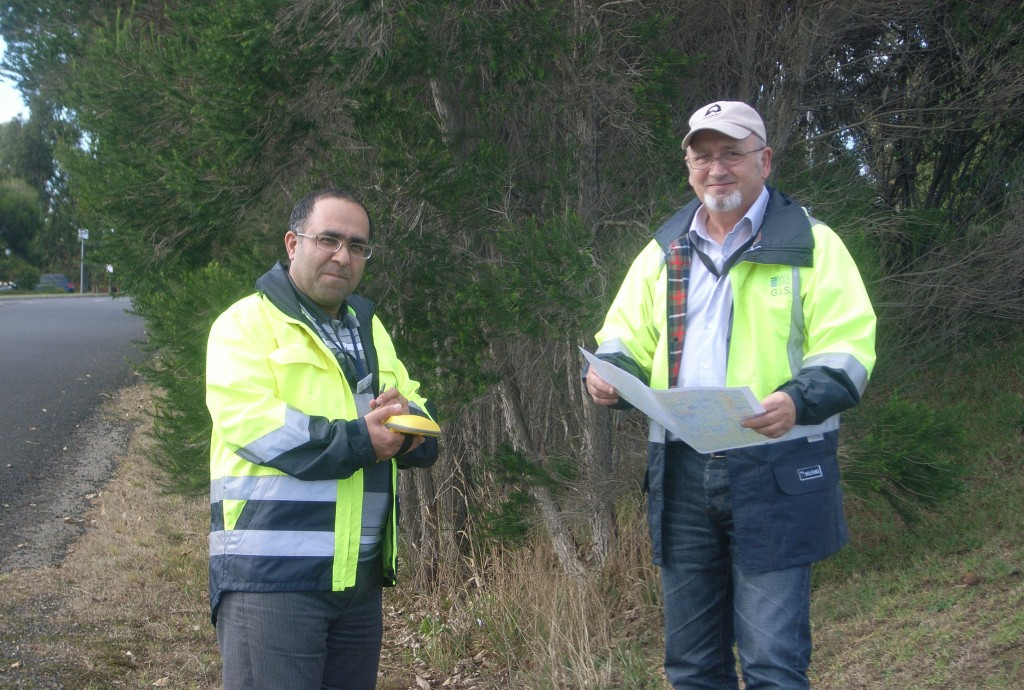 Crunching the numbers in flood management
