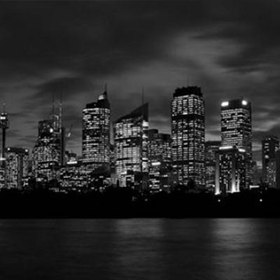 Epsilon Security Uses Statistics to Prevent Crime in Urban City Living