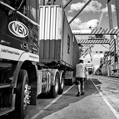 Visa Global Logistics Optimise a Faster Route to Greener Profits
