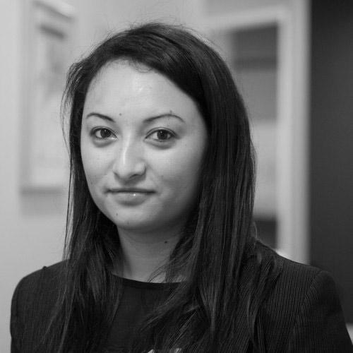 Anne Nuguid, Program Consultant