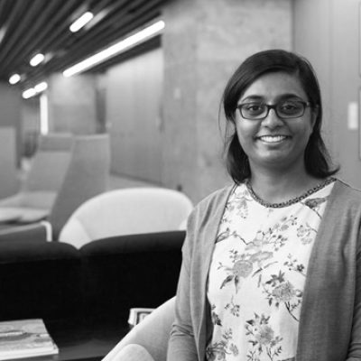 APR.INTERN ALUMNA TAKES ON THE WORLD THROUGH MOBILE PHONE DATA SECURITY