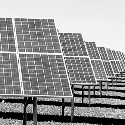 FULLY CHARGED: OPTIMISATION THE KEY TO ENERGY SAVING