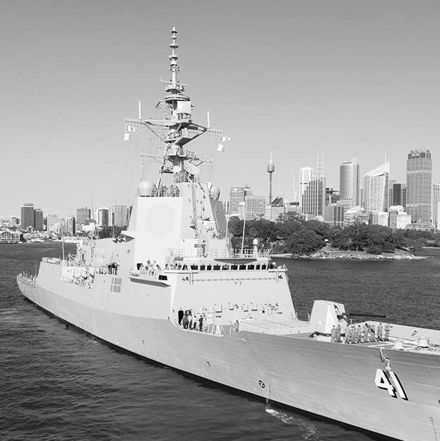 PhD PROJECTS TO SUPPORT NSW DEFENCE INNOVATION