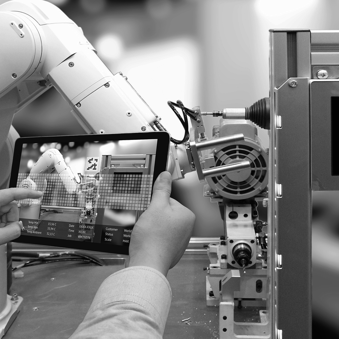 Industry 4.0: New Partnership to Transform Manufacturing