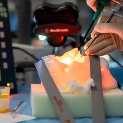 3D Print Tech Transforming Healthcare