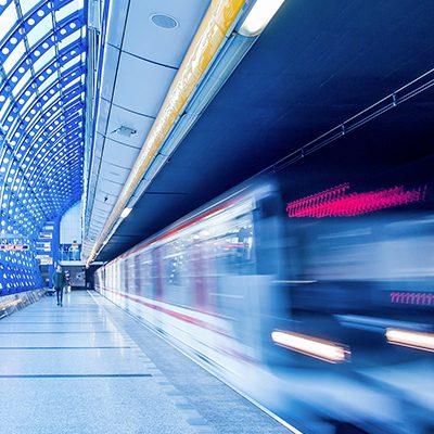 Data Analysis Streamlines Future Commuting