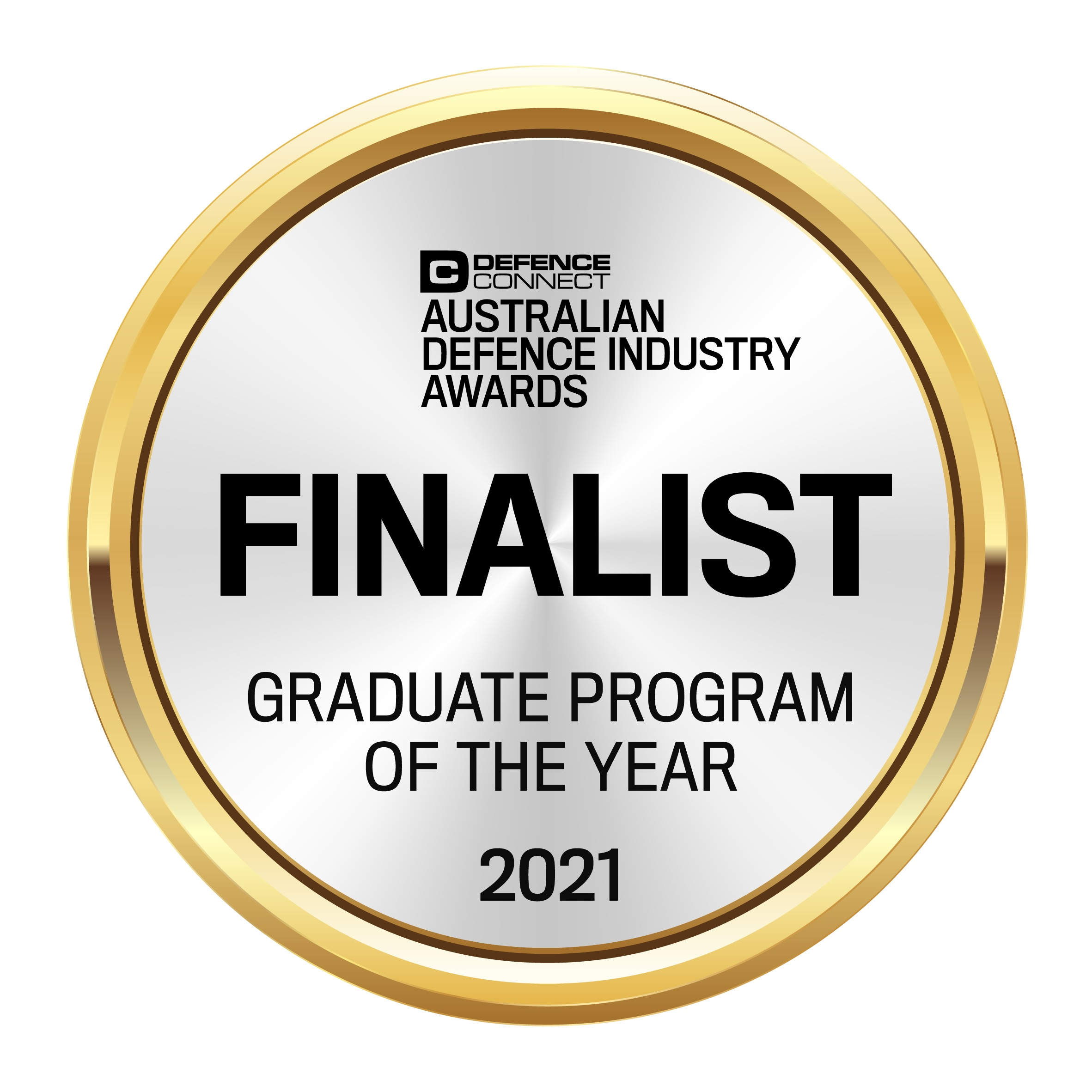 APR.Intern Announced as a Finalist in the Australian Defence Industry Awards