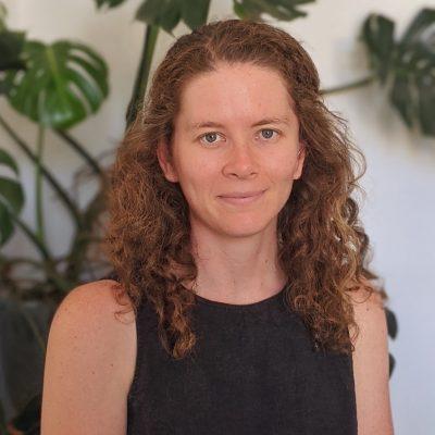 PhD Student Fast-Tracks Bushfire Research